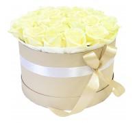 Цветы в коробке №7